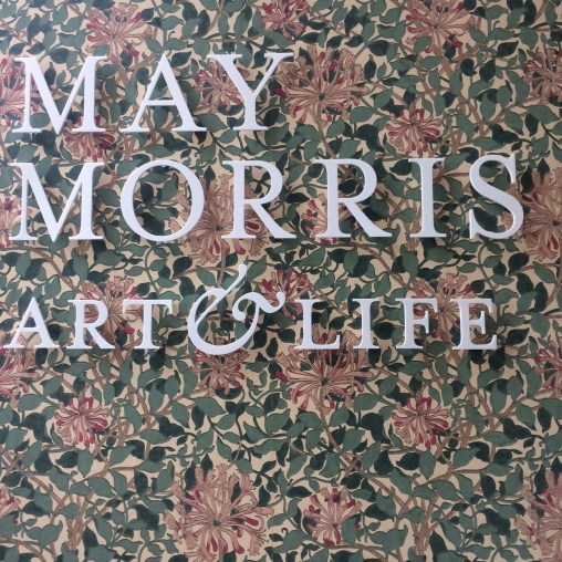 Out And About Women Artists At Leighton House William Morris